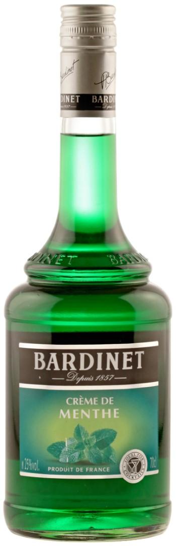 World's Best Mint Liqueur