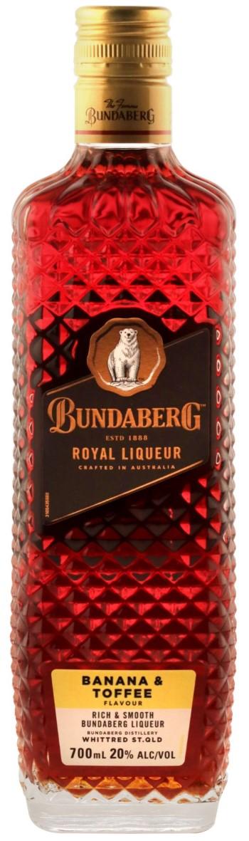 World's Best Rum Liqueur