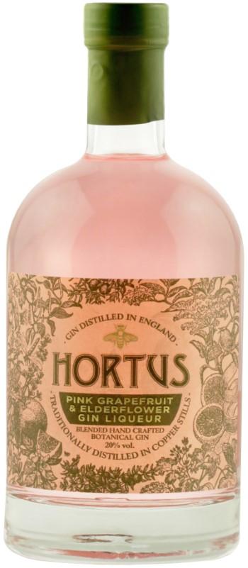 World's Best Floral Liqueur