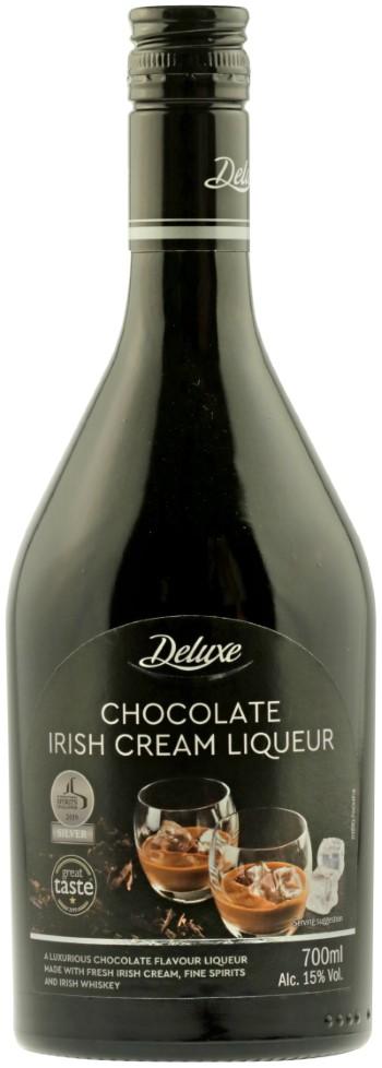 Best Irish Chocolate