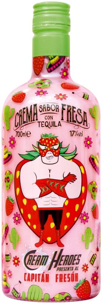Best Spanish Cream