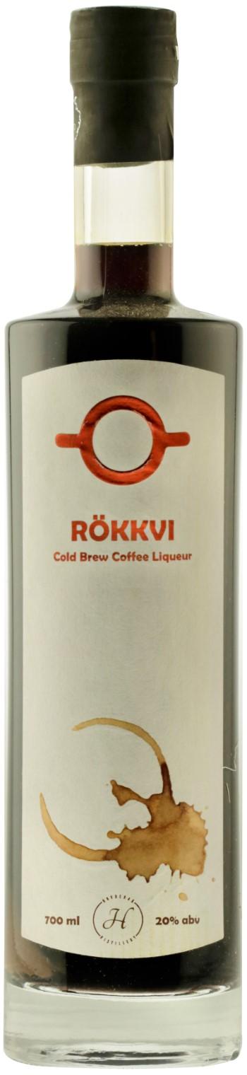 Best Icelandic Coffee