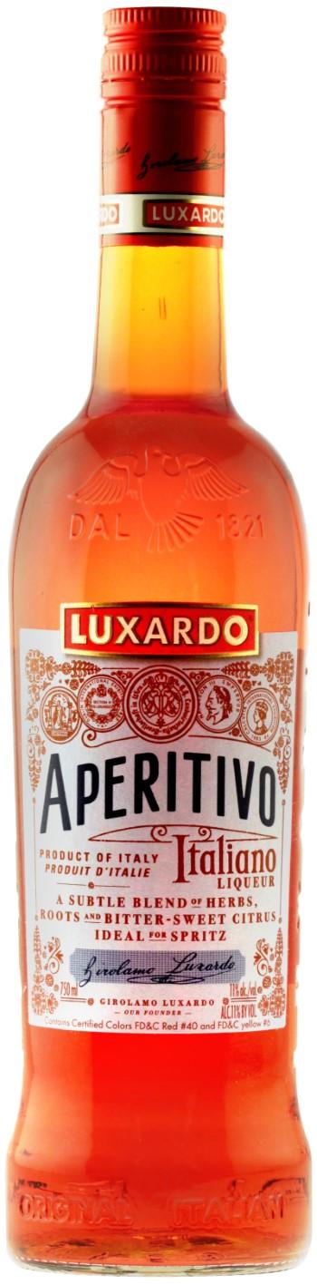 Best Italian Aperitifs