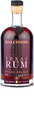 United States - Best Overproof Rum
