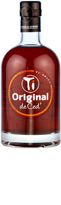 France - Best Spiced Rum