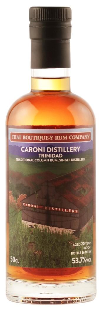 Best Column Still Rum