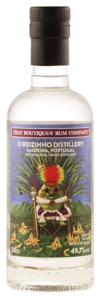 Best Pot Still Rum