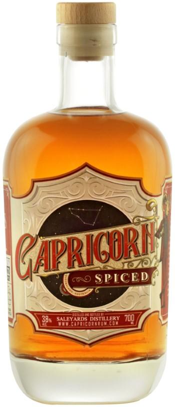 World's Best Spiced Rum