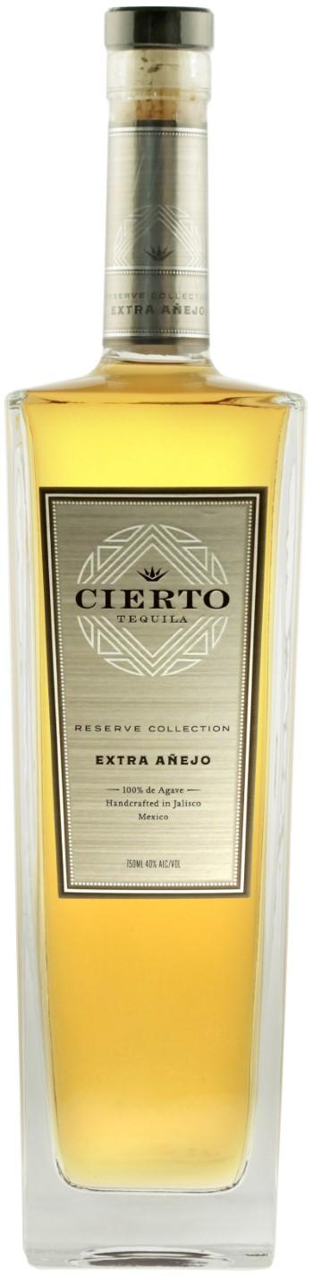 Best Extra Añejo Tequila