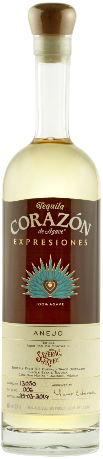 Best Añejo Tequila