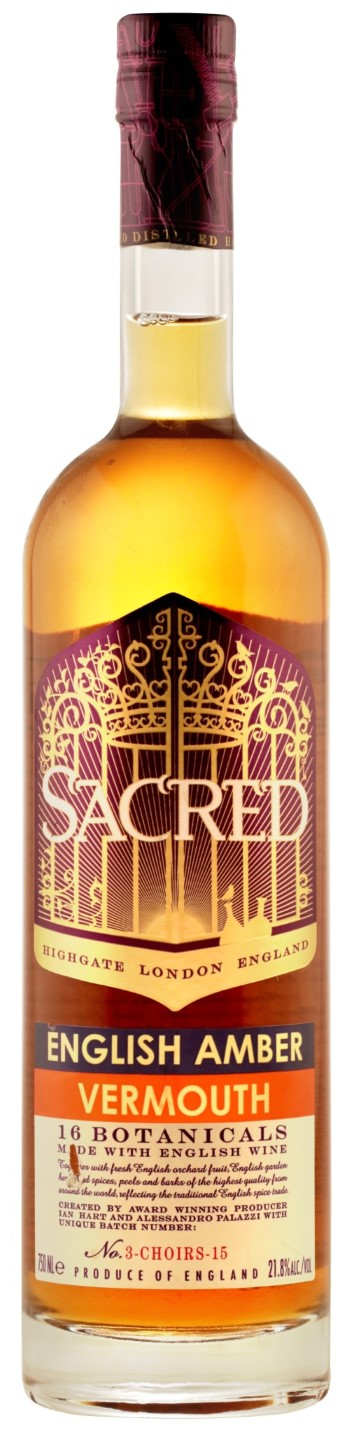 World's Best Vermouth