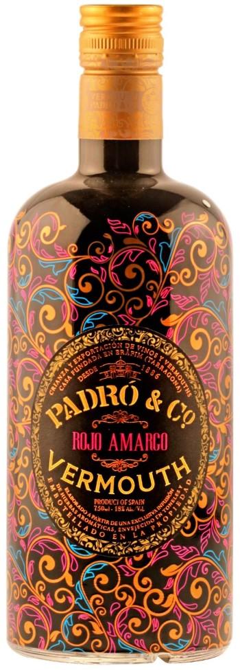 World's Best Vermouth Design