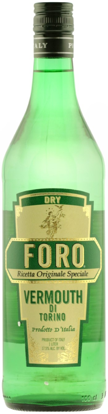 Best Dry Vermouth