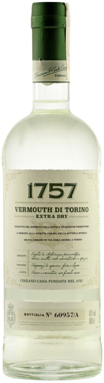 Best Extra Dry Vermouth