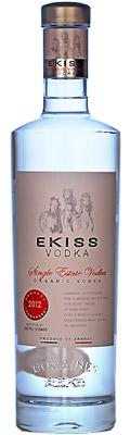 France - Best Pure Neutral Vodka