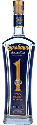 Belarus - Best Pure Neutral Vodka