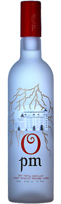 India - Best Pure Neutral Vodka
