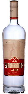 Mongolia - Best Varietal Vodka