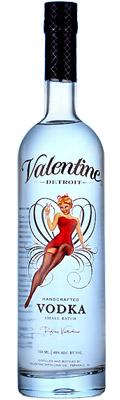 Best Varietal Vodka