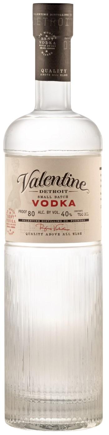 World's Best Vodka Design