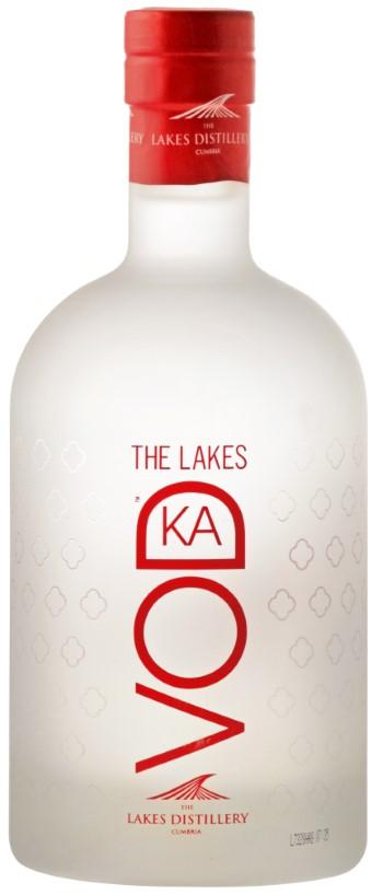 World's Best Pure Neutral Vodka