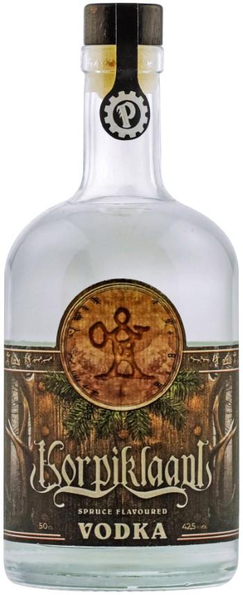 World's Best Infused & Botanical Vodka