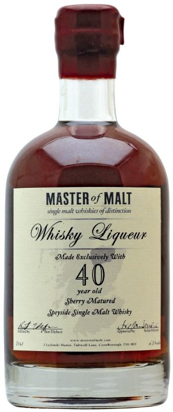 Best European Flavoured Whisky