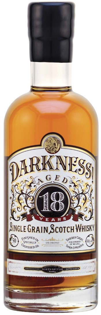 World's Best Grain Whisky
