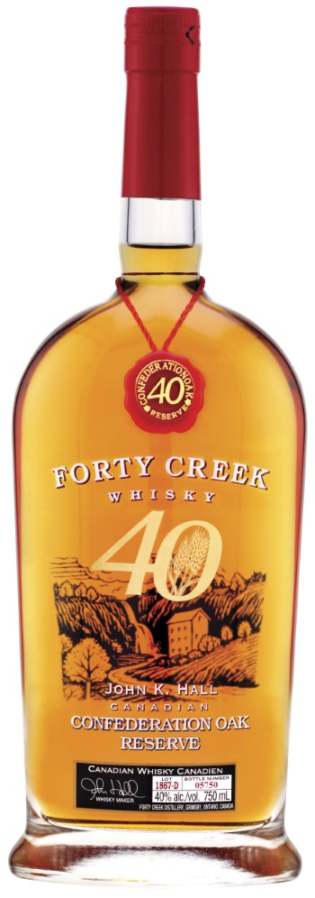 World's Best Canadian Whisky