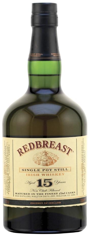 World's Best Pot Still Whisky