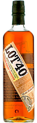 Best Canadian Rye Whisky