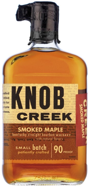 Best American Flavoured Whisky