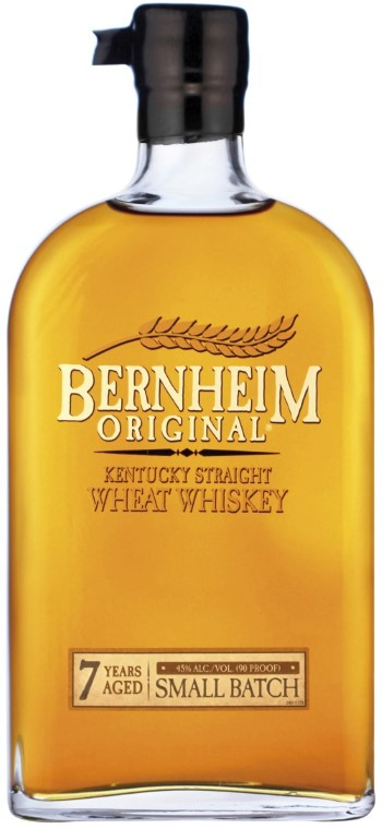 Best American Wheat Whisky