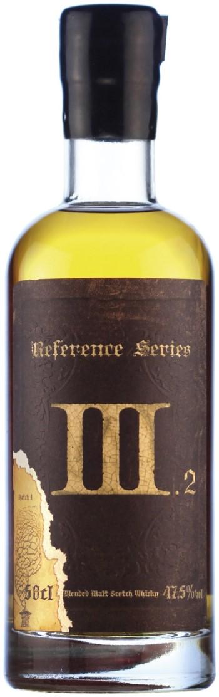World's Best Blended Malt Whisky