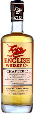 Best English Single Malt Whisky