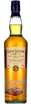 Best Scotch - Campbeltown Single Malt Whisky