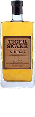 Best Australian Blended Whisky