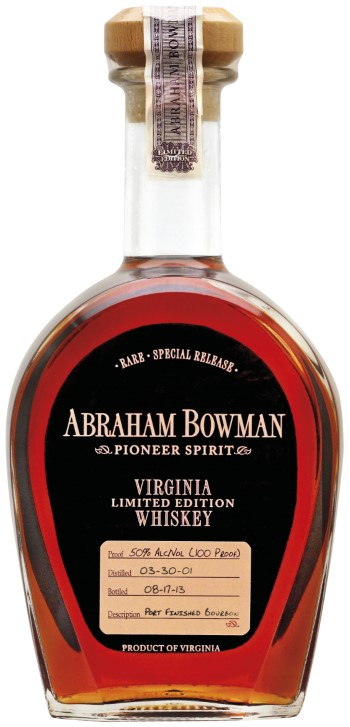 World's Best Bourbon Whiskey