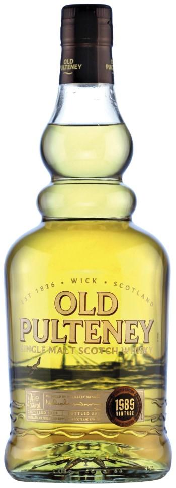 World's Best Single Malt Whisky