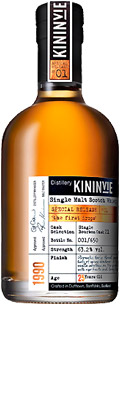 Best Scotch - Speyside Single Cask Single Malt Whisky