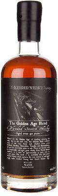Best Scotch Blended Whisky