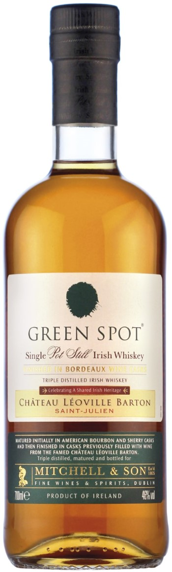 Best Irish Single Pot Still