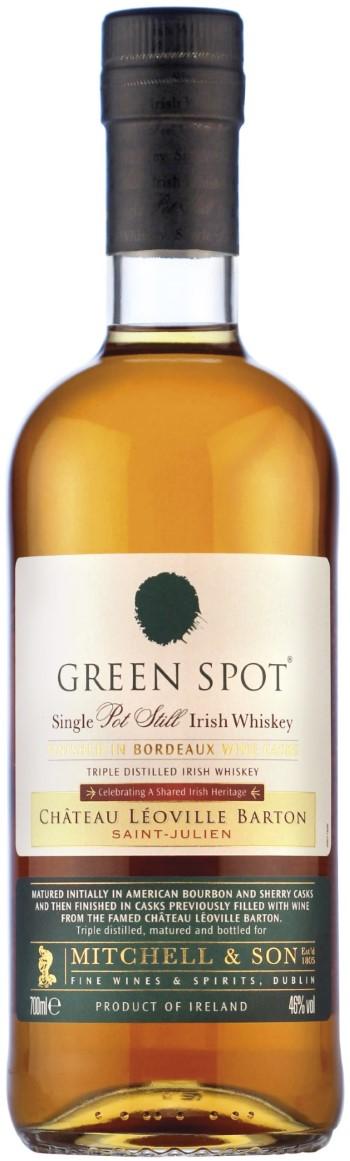 Best Irish Single Pot Still