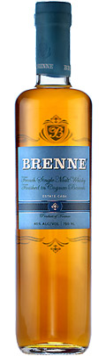 Best French Single Cask Single Malt Whisky