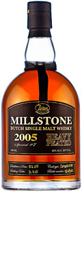 Best Dutch Single Malt Whisky