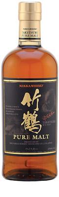 Best Japanese Blended Malt Whisky