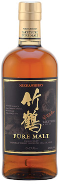Best Japanese Blended Malt Whisky