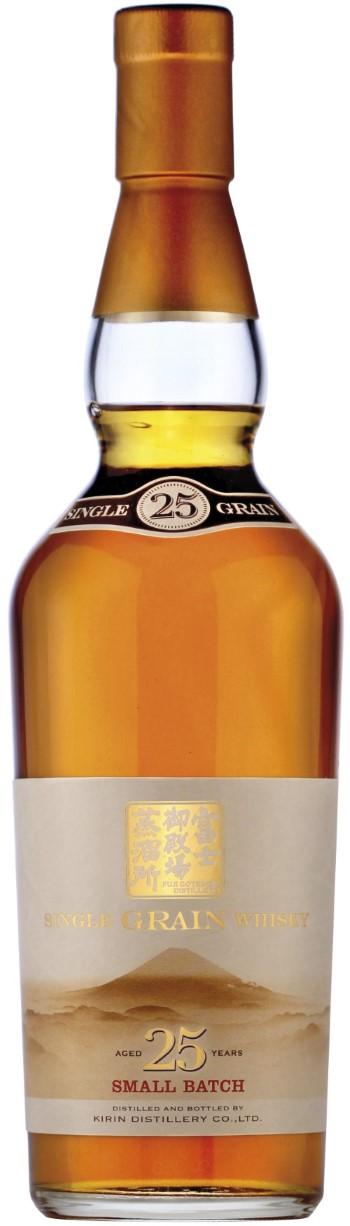 Best Japanese Grain Whisky