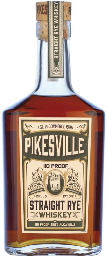 Best American Rye Whisky