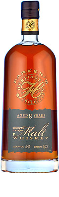 Best American Grain Whisky